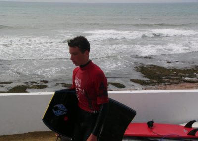 breteam surf club -  championnat1