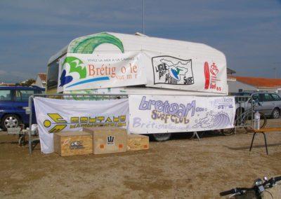 breteam surf club - championnat2