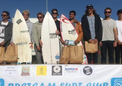 breteam surf club - nos evenements